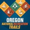 Oregon National Recreation Trails