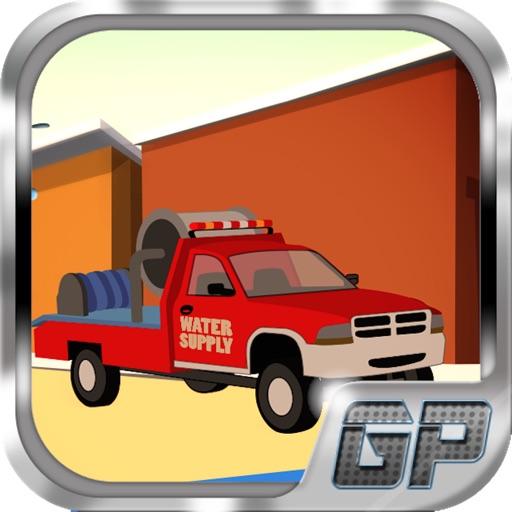 Fill The Tanks Lite iOS App