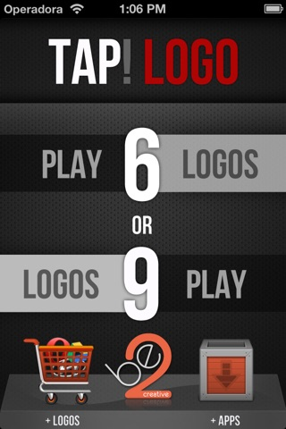 Tap Logo screenshot 1