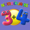 Numberjacks - Addition Facts up to 10