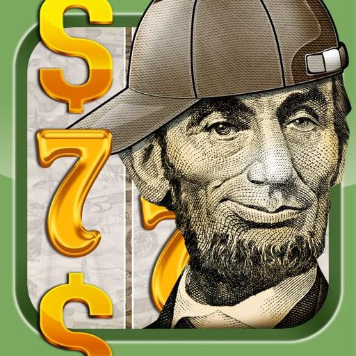 Abes Honest Slots Casino Pro iOS App