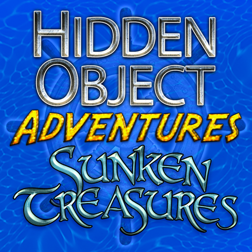 Hidden Object Adventures: Sunken Treasures (Full)