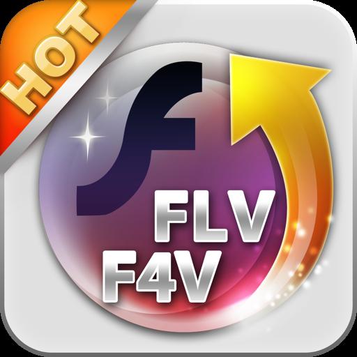 FLV F4V Converter Ultimate