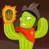 Monster Shooter Angry Plants Pro - best target shooter action game