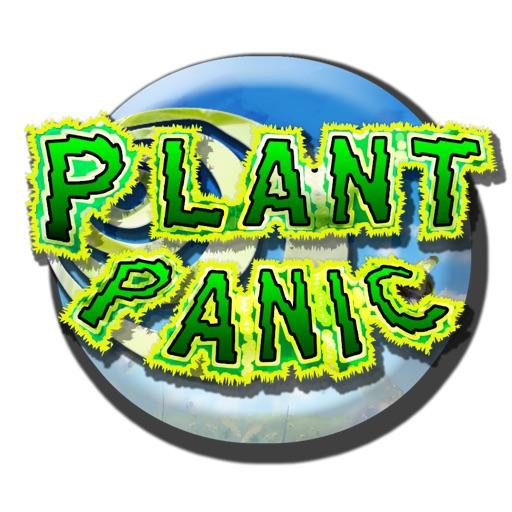 Plant Panic iOS App