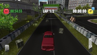 Track Runner - American Muscle Carsのスクリーンショット5
