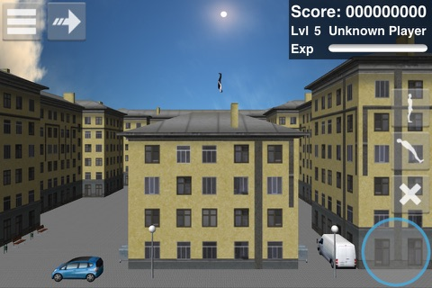 Backflip Madness screenshot 4