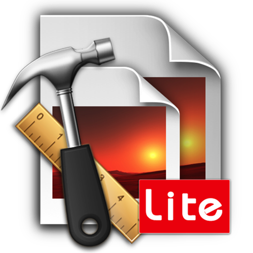 迷你圖片免費版IMAGEmini Lite for Mac