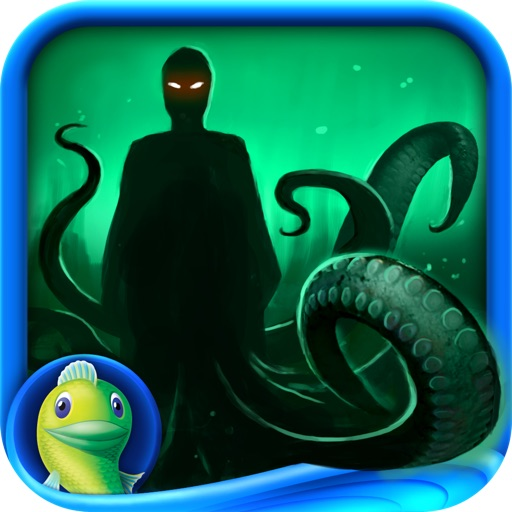Haunted Halls: Fears from Childhood Collector's Edition iOS App