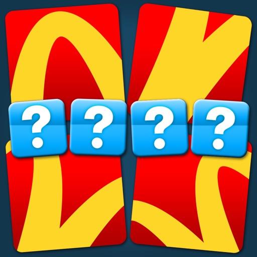 Logo Quiz - 4 Pics 1 Word Close Up Game por Fun Apps Ltd
