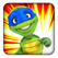 A Turtle Ninja Run 3D - Cool Kids Fun For Boys & Girls Free
