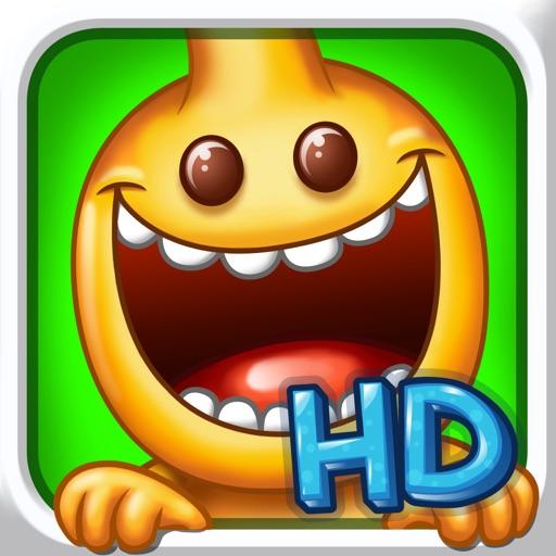 进军怪物岛Monster Island Begins HD【智益解谜】