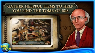 Serpent of Isis: Your Journey Continues-3