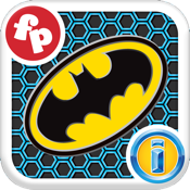 Imaginext™ DC Super Friends™ Batcave icon