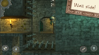 Screenshot #9 for Wind-up Knight