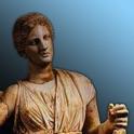 EasyGuideApp Ancient Messene icon