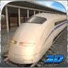 Real Bullet Train Driver Simulator 3D