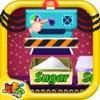 Sugar Maker & Cooking – Crazy sugar mill simulator game for kids