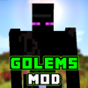 GOLEMS MODS for Minecraft PC Edition - The Best Wiki & Mods Tools for MCPC