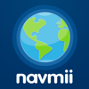 Navmii GPS China: Navigation, Maps (Navfree GPS)