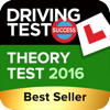 Focus Multimedia - Theory Test for UK Car Drivers and Motorcyclists - Driving Test Success artwork