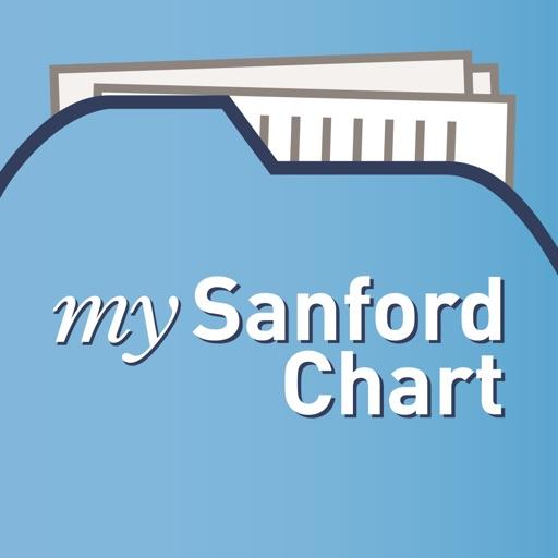 My Sanford Chart By Sanford Health