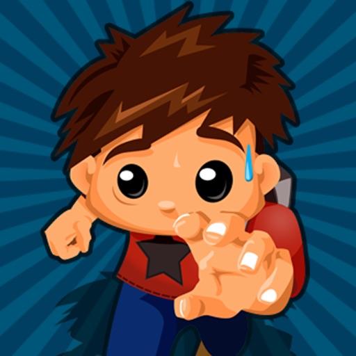 Pizzaboy Vs Zombie HD iOS App