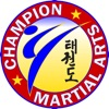 Champion Martiial Arts