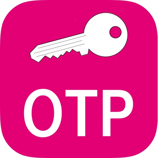 TeleSec OneTimePass iOS App