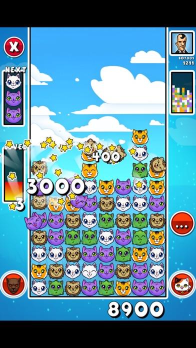 Rampant Kittens Screenshot