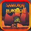 Samurai Runner Samurai