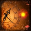 Digital Weather Clock-Free