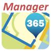 Locator365 Manager – Seguimiento remoto móvil, distribución de registros. Prevenir Personas Desaparecidas