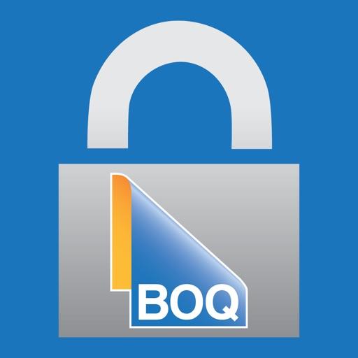 BOQ Secure iOS App