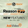 FastTrack™ For Reason 9 New Features