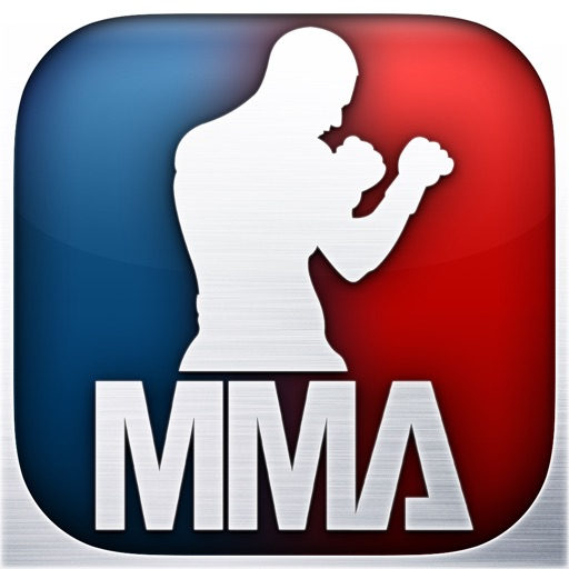 MMA Federation - The Fighting Game iOS App