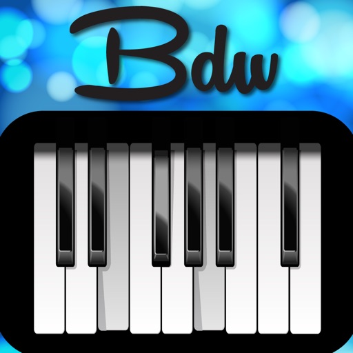 Piano Free with Songs App Ranking & Review