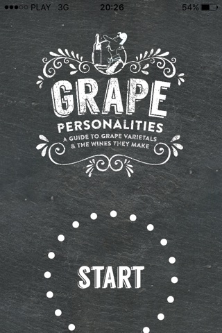 Grape Personalities screenshot 1
