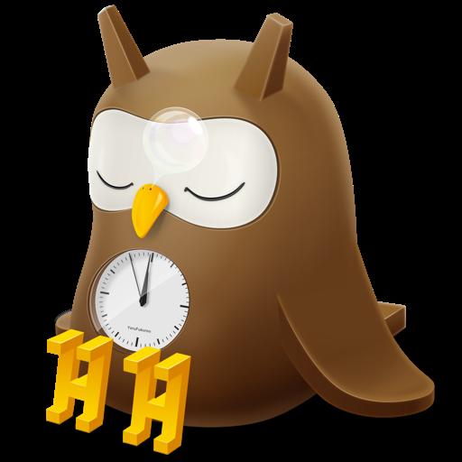 YoruFukurou Twitter客户端 For Mac