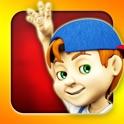 Karate Chop - Fun Ninja Game! icon