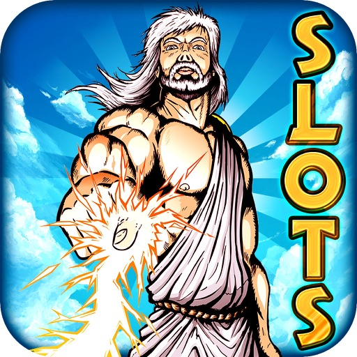 Lord of Gold Mania Fun - Classic Vegas Jackpot Slots Machine iOS App