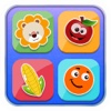 SwipeIt Learning and Fun Game for Kids