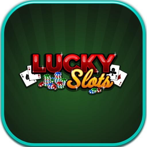 Amazing Las Vegas Lucky Casino Night - Play Free Slot Machines, Fun Vegas Casino Games - Spin & Win! iOS App