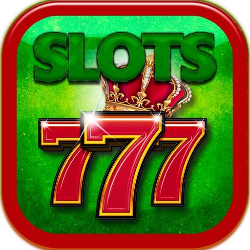 Casino X Royale 777 Slots Machine - Las Vegas Free Slot Machine Games - bet, spin & Win big! iOS App