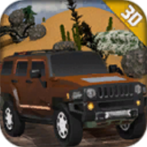 Off Road Hill Racing Adventure for Mac