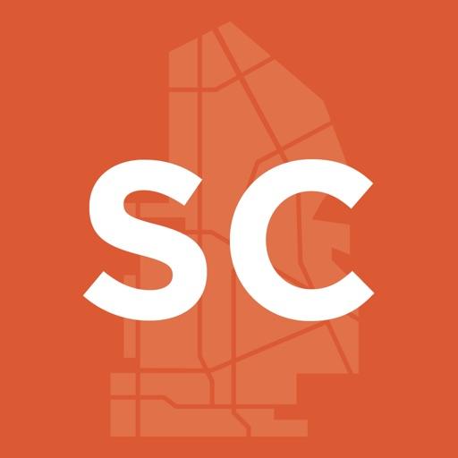 MySantaClara - Connect with us iOS App