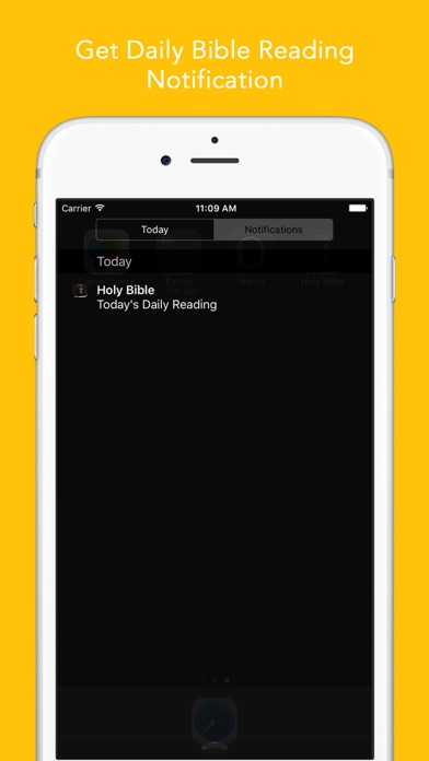 download Daily Bible: Easy to read, Simple, offline, free Bible Book in English for daily bible inspirational readings apps 1