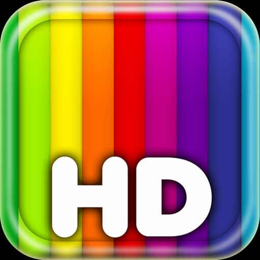 HD Wallpapers & Backgrounds – Cool Best Free Retina Lock Screen & Home Screen Themes & Photos for iPhone iPod iPad
