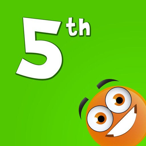 iTooch 5th Grade App | Math, Language Arts and Science
