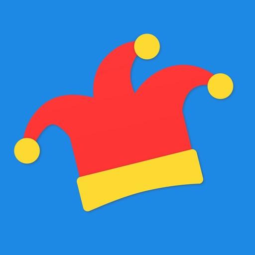 Bag of Laughs iOS App